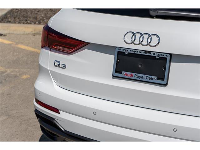 2019 Audi Q3 2.0T Technik (Stk: N5312) in Calgary - Image 6 of 17