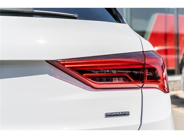 2019 Audi Q3 2.0T Technik (Stk: N5312) in Calgary - Image 7 of 17