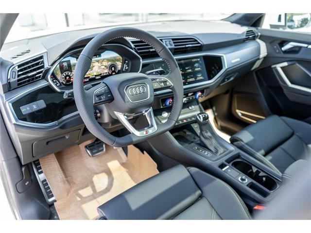 2019 Audi Q3 2.0T Technik (Stk: N5312) in Calgary - Image 8 of 17