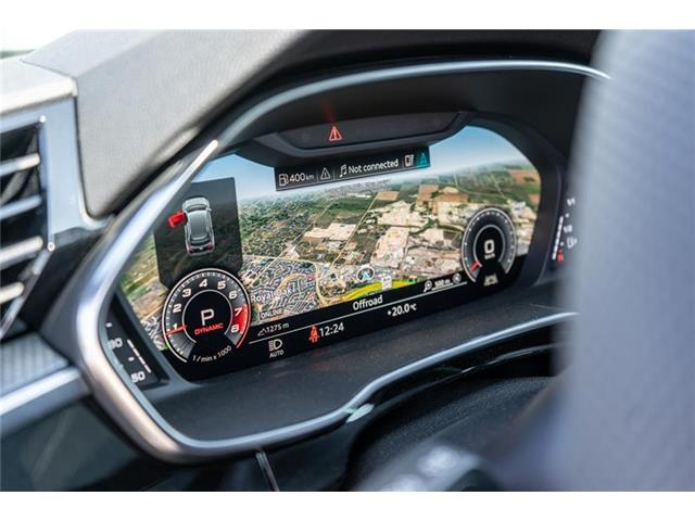 2019 Audi Q3 2.0T Technik (Stk: N5312) in Calgary - Image 9 of 17
