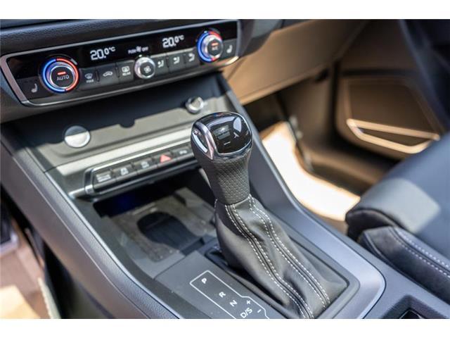 2019 Audi Q3 2.0T Technik (Stk: N5312) in Calgary - Image 10 of 17