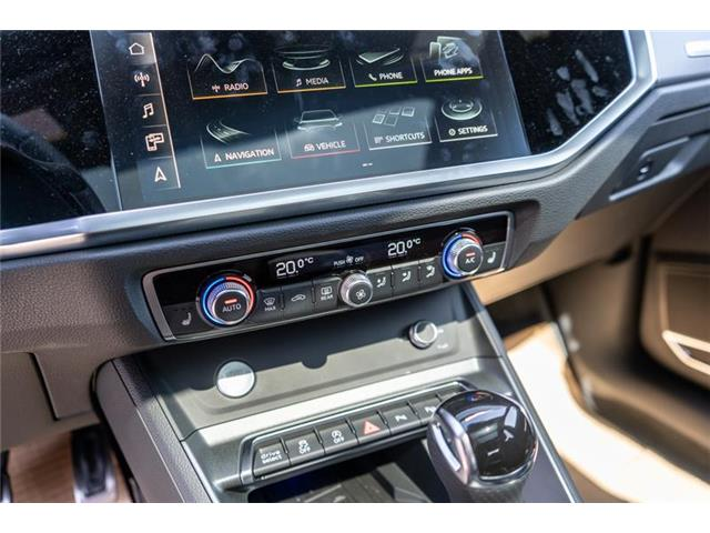 2019 Audi Q3 2.0T Technik (Stk: N5312) in Calgary - Image 11 of 17