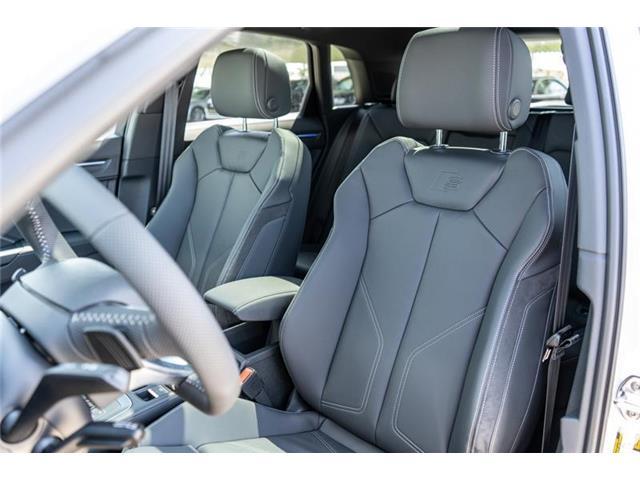 2019 Audi Q3 2.0T Technik (Stk: N5312) in Calgary - Image 13 of 17