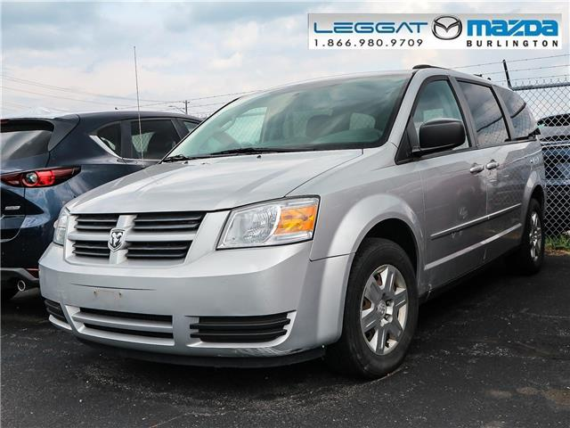 2010 Dodge Grand Caravan SE (Stk: 1832A) in Burlington - Image 1 of 1
