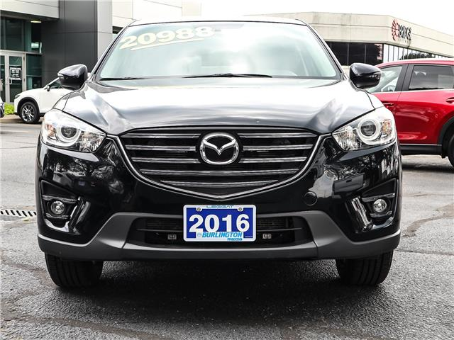 2016 Mazda CX-5 GS (Stk: 1949) in Burlington - Image 2 of 29