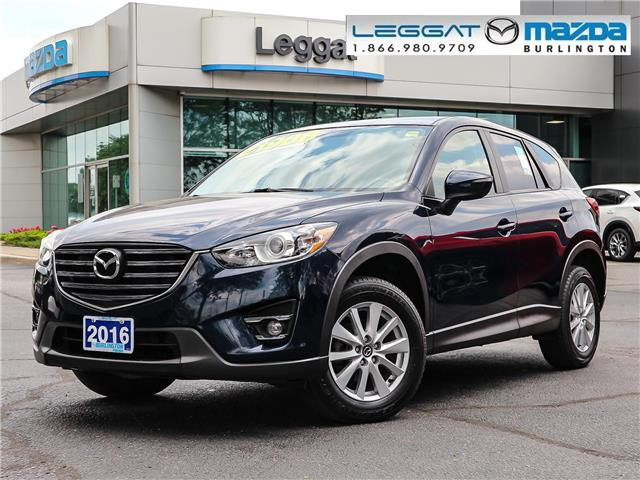 2016 Mazda CX-5 GS (Stk: 1952) in Burlington - Image 1 of 30