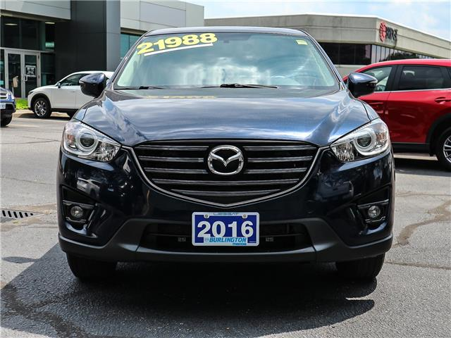 2016 Mazda CX-5 GS (Stk: 1952) in Burlington - Image 2 of 30