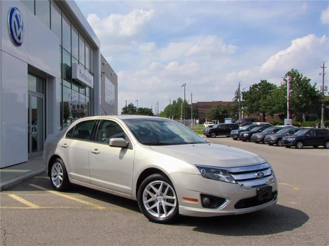 2010 Ford Fusion SEL (Stk: 96709A) in Toronto - Image 1 of 20