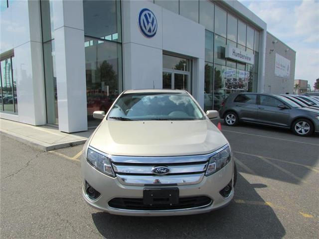 2010 Ford Fusion SEL (Stk: 96709A) in Toronto - Image 2 of 20