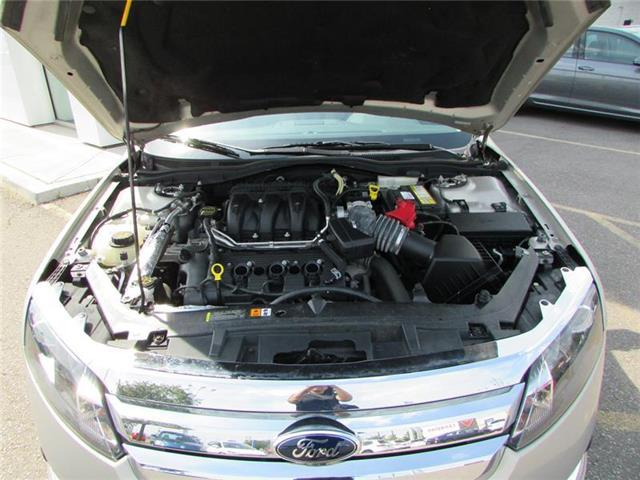 2010 Ford Fusion SEL (Stk: 96709A) in Toronto - Image 20 of 20