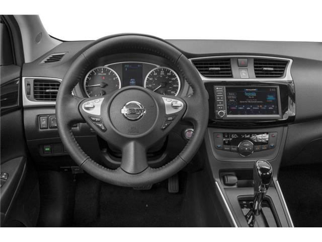 2019 Nissan Sentra 1.8 SV (Stk: 9384) in Okotoks - Image 4 of 9