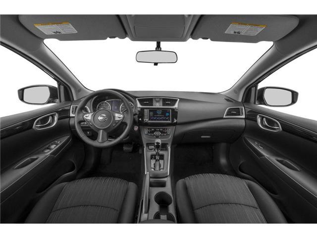 2019 Nissan Sentra 1.8 SV (Stk: 9384) in Okotoks - Image 5 of 9