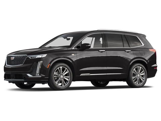 2020 Cadillac XT6 Premium Luxury (Stk: K0Z003) in Mississauga - Image 1 of 1