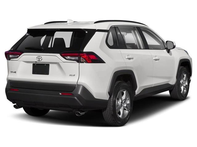 2019 Toyota RAV4 LE (Stk: 190855) in Whitchurch-Stouffville - Image 3 of 9