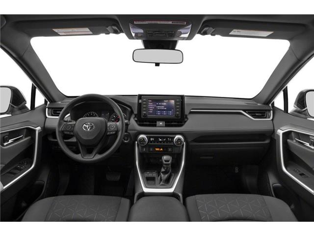 2019 Toyota RAV4 LE (Stk: 190857) in Whitchurch-Stouffville - Image 5 of 9