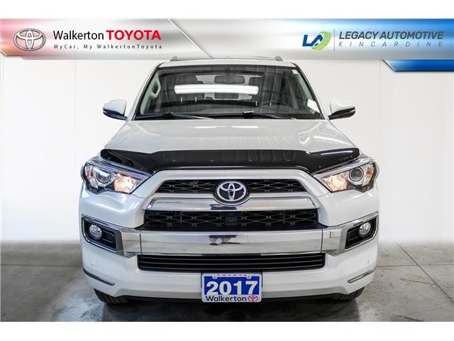 2017 Toyota 4Runner SR5 (Stk: P9107) in Walkerton - Image 2 of 16