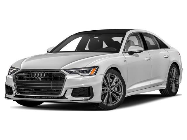 2019 Audi A6 55 Technik (Stk: 52914) in Ottawa - Image 1 of 9