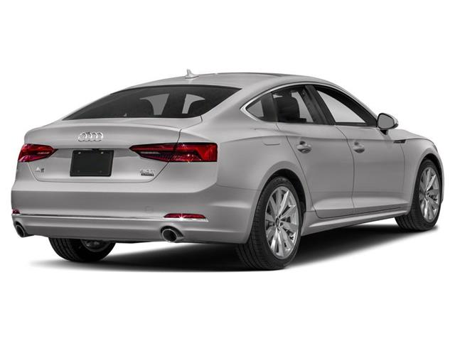 2019 Audi A5 45 Progressiv (Stk: 52919) in Ottawa - Image 3 of 9