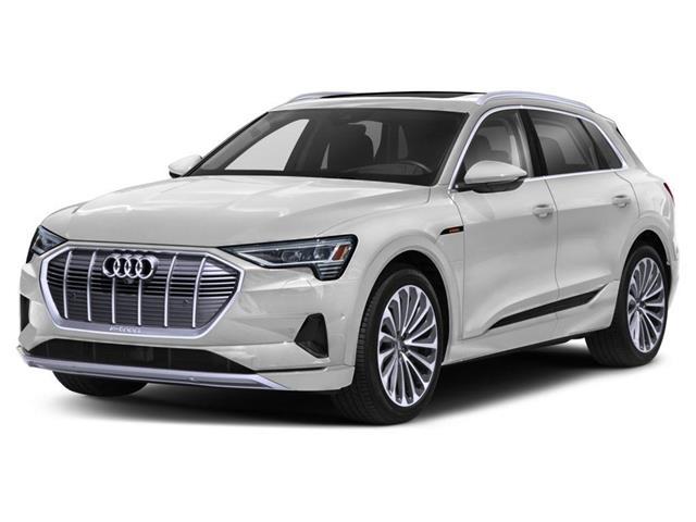 2019 Audi e-tron 55 Progressiv (Stk: 52920) in Ottawa - Image 1 of 8