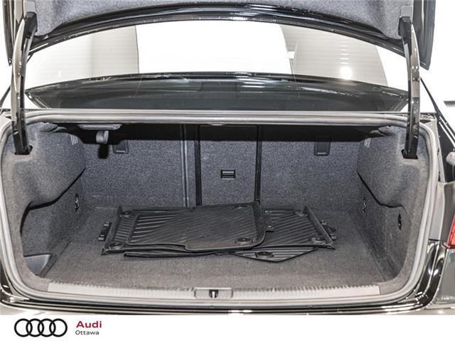 2015 Audi A3 2.0T Progressiv (Stk: 52675A) in Ottawa - Image 7 of 18