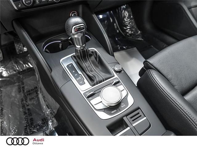 2015 Audi A3 2.0T Progressiv (Stk: 52675A) in Ottawa - Image 15 of 18