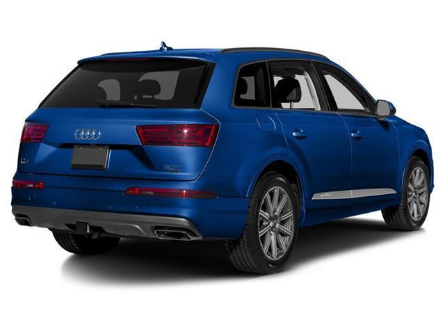 2019 Audi Q7 55 Technik (Stk: 52473) in Ottawa - Image 3 of 9
