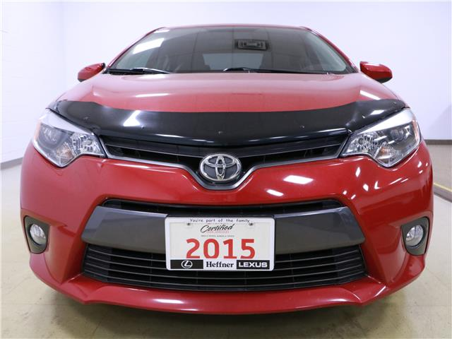 2015 Toyota Corolla LE (Stk: 195661) in Kitchener - Image 20 of 31