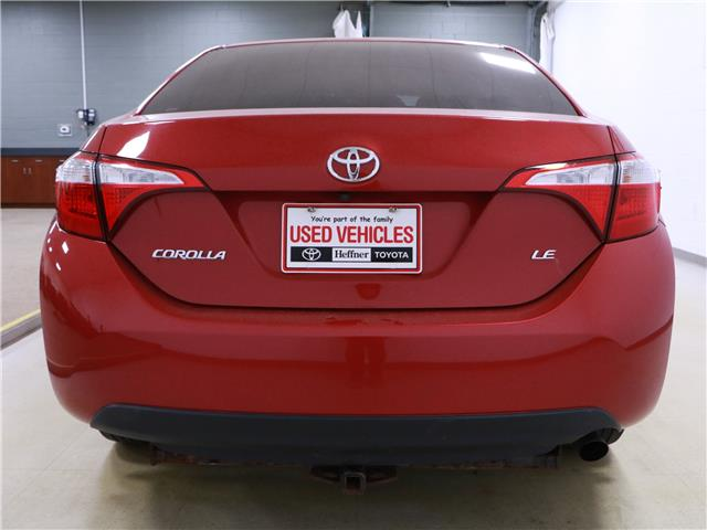 2015 Toyota Corolla LE (Stk: 195661) in Kitchener - Image 21 of 31