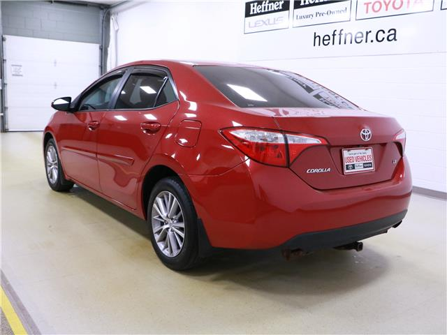 2015 Toyota Corolla LE (Stk: 195661) in Kitchener - Image 3 of 31