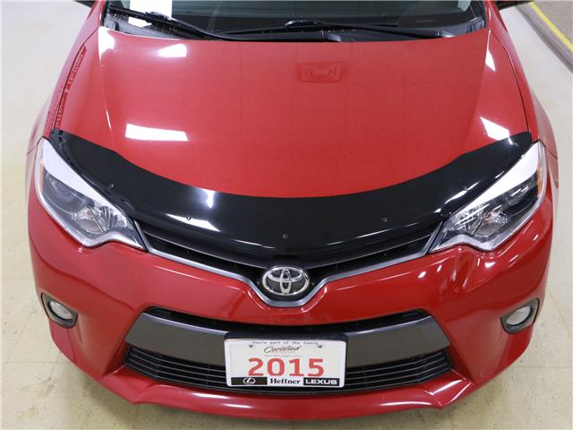 2015 Toyota Corolla LE (Stk: 195661) in Kitchener - Image 26 of 31