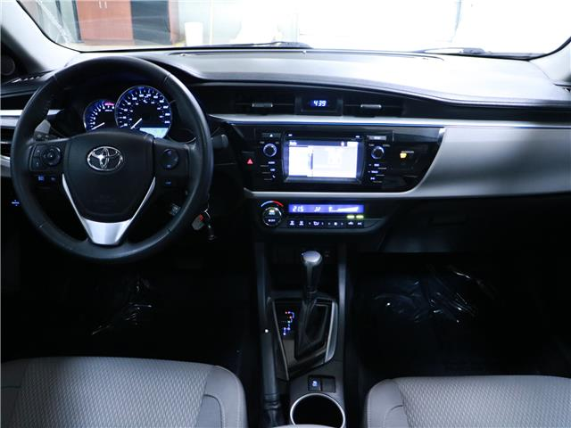 2015 Toyota Corolla LE (Stk: 195661) in Kitchener - Image 5 of 31