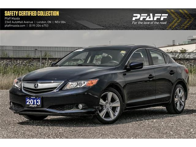 2013 Acura ILX Base (Stk: MA1737) in London - Image 1 of 22
