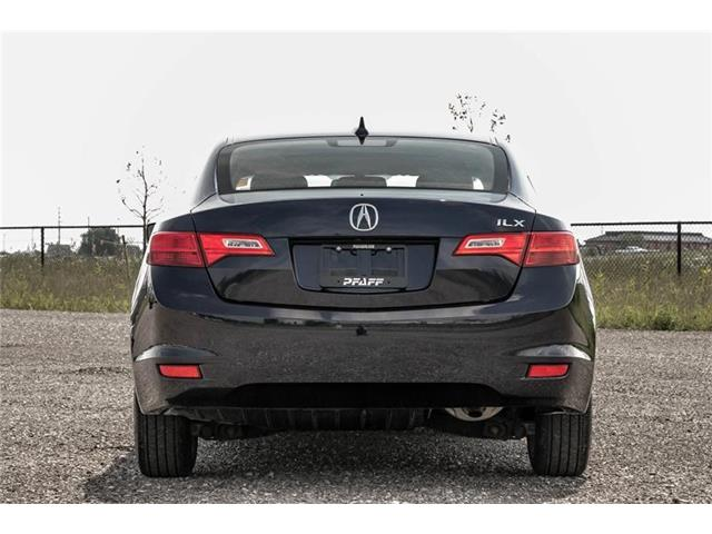 2013 Acura ILX Base (Stk: MA1737) in London - Image 5 of 22