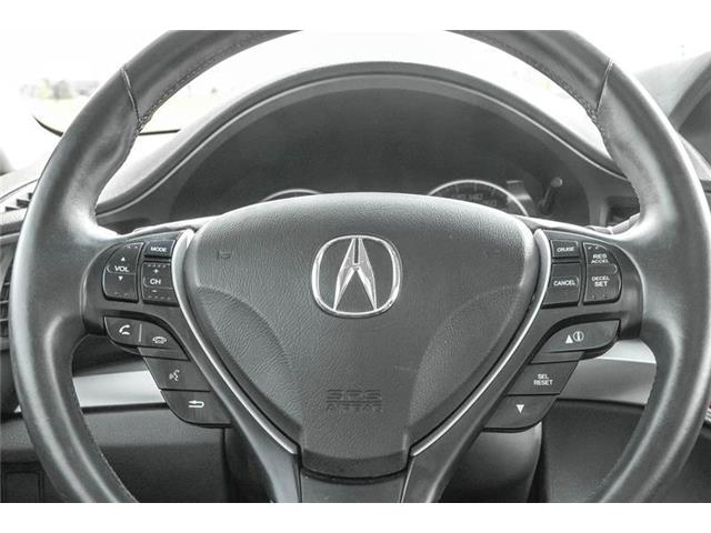 2013 Acura ILX Base (Stk: MA1737) in London - Image 10 of 22