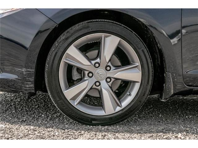 2013 Acura ILX Base (Stk: MA1737) in London - Image 20 of 22
