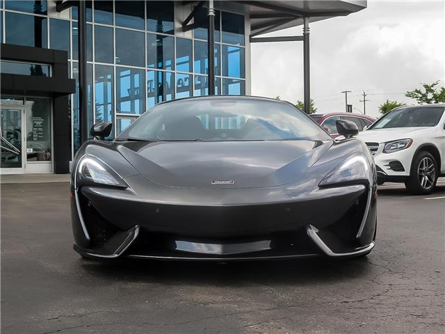 2017 McLaren 570S Coupe (Stk: MT570) in Kitchener - Image 2 of 20