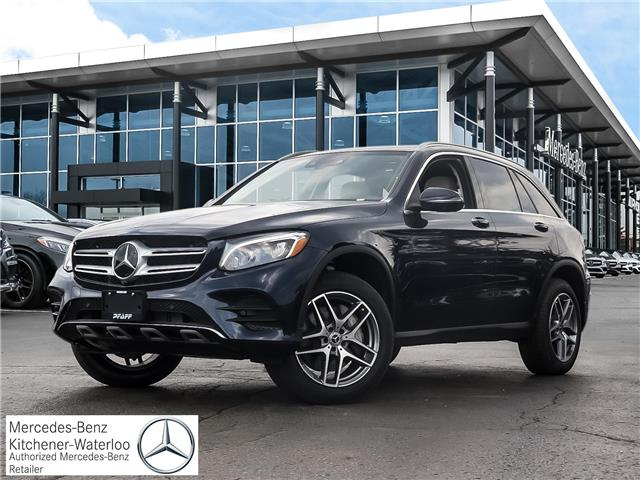 2019 Mercedes-Benz GLC 350e Base (Stk: 39220) in Kitchener - Image 1 of 19