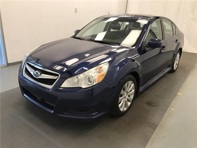 2011 Subaru Legacy 3.6 R Limited Package (Stk: 108668) in Lethbridge - Image 1 of 25