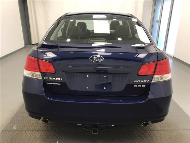 2011 Subaru Legacy 3.6 R Limited Package (Stk: 108668) in Lethbridge - Image 4 of 25