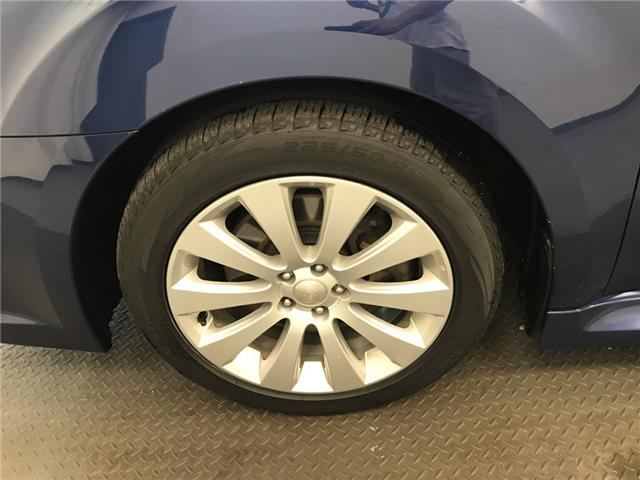 2011 Subaru Legacy 3.6 R Limited Package (Stk: 108668) in Lethbridge - Image 9 of 25