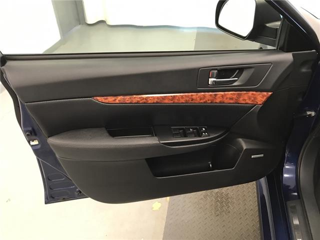 2011 Subaru Legacy 3.6 R Limited Package (Stk: 108668) in Lethbridge - Image 11 of 25