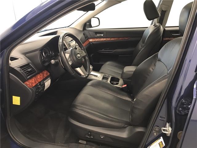 2011 Subaru Legacy 3.6 R Limited Package (Stk: 108668) in Lethbridge - Image 13 of 25