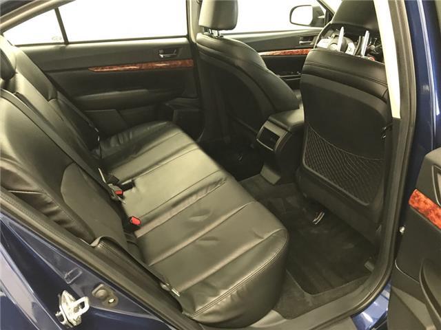 2011 Subaru Legacy 3.6 R Limited Package (Stk: 108668) in Lethbridge - Image 20 of 25