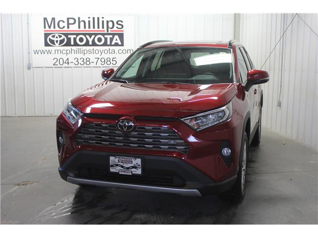 2019 Toyota RAV4 Limited (Stk: C032314) in Winnipeg - Image 2 of 30