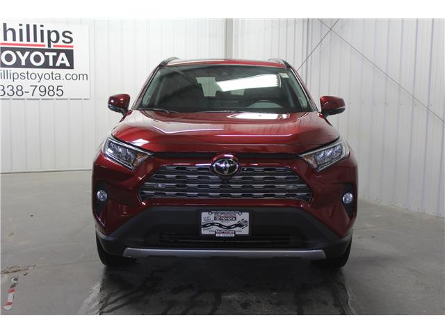 2019 Toyota RAV4 Limited (Stk: C032314) in Winnipeg - Image 3 of 30