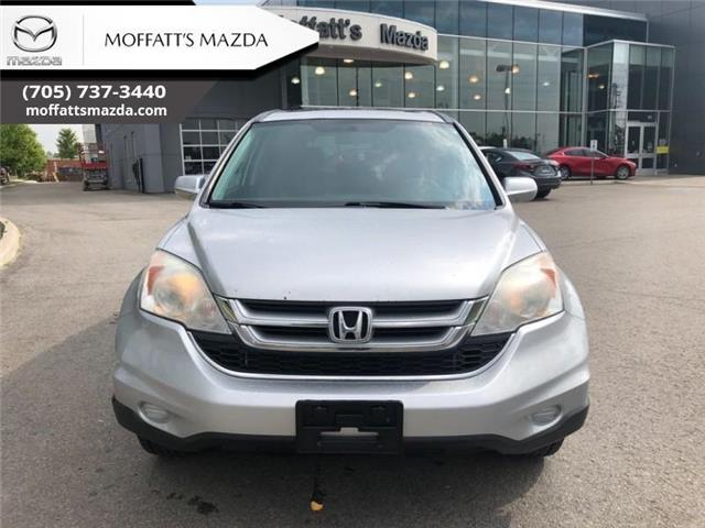 2011 Honda CR-V EX (Stk: 27713) in Barrie - Image 11 of 30