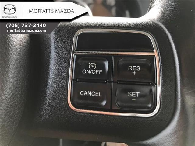 2011 Jeep Wrangler Unlimited Sahara (Stk: P7175C) in Barrie - Image 21 of 24