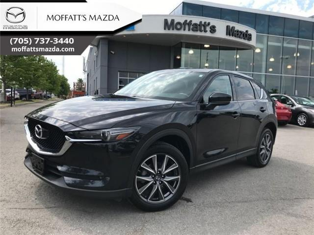 2018 Mazda CX-5 GT (Stk: 27715) in Barrie - Image 1 of 30