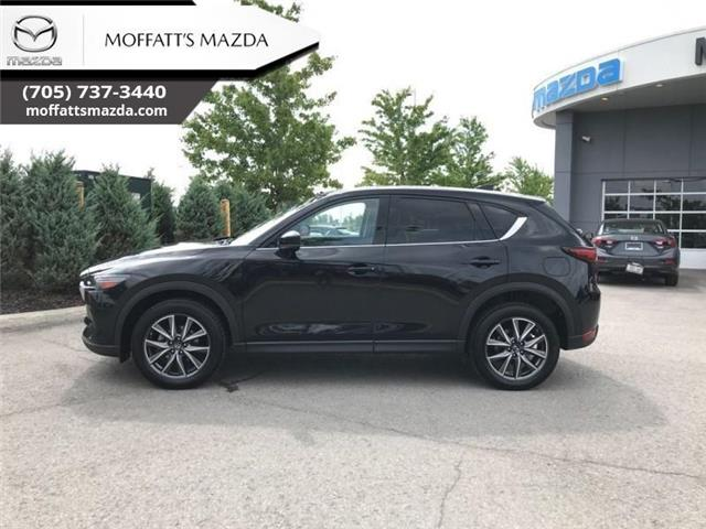 2018 Mazda CX-5 GT (Stk: 27715) in Barrie - Image 2 of 30