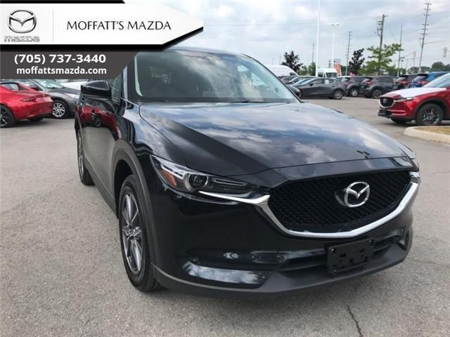 2018 Mazda CX-5 GT (Stk: 27715) in Barrie - Image 7 of 30